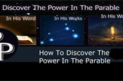 How To Discover The Power In The Parable
